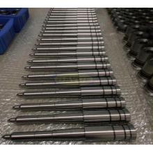 Componentes do molde Pinos de precisão para usinagem de ferramentas de molde
