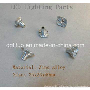 LED-Beleuchtung Druckguss-Teile