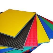 High Quality Taekwondo Puzzle Foam Mat Puzzle EVA Mat