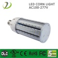 E40 Base UL listada Led Corn Light