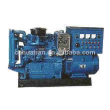 Generador de 25KVA con un cepillo sin escobillas Certificado CE