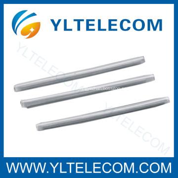 Protections de Splice Fusion optique 40-50-60 mm pour la seule fibre ou fibre de ruban