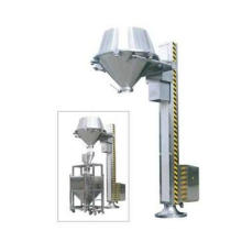 Stainless Steel Automatic Powder Filling Machine