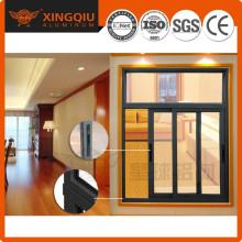 Neue Produkte auf China Markt Aluminium Fensterrahmen