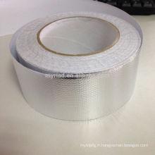 Feuille d'aluminium Ruban adhésif thermosensible