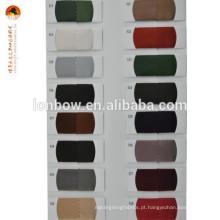Tecidos de revestimento PV para mens ternos 152 cores disponíveis