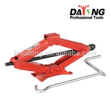 Scissor Jack-1.5 Ton,Red