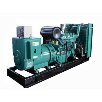 400kw 50 / 60Hz Power Generator