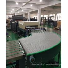Machine de fabrication de portables sans fil Wrap Kappa A4 A5 Taille B5 (LDGNB760)