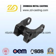 Peças de motor personalizado com aço carbono por estampagem com alta qualidade