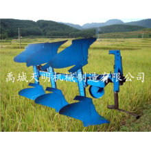 agricultural 1LF series hydraulic reversible plow