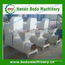 Máquina de briquete de madeira extrusora e máquina de briquete de casca de arroz de biomassa