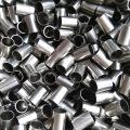 Пользовательские анодированные алюминиевые трубы Алюминиевая труба Алюминиевый стержень