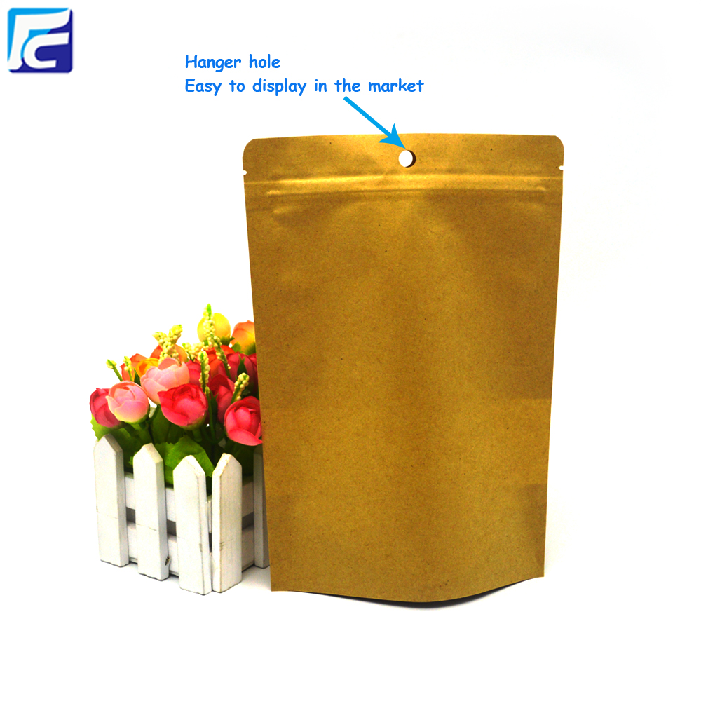 Kraft Paper Bag Brown