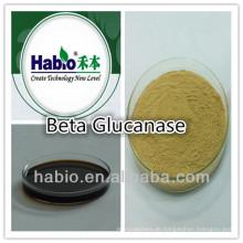Beta Glucanase, Zuckerindustrie