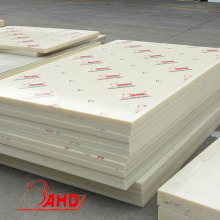 New Virgin Non Flammable ABS Sheet In uses