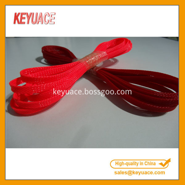 Flexible Cable Sleeves