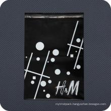 Custom Printed Promotional Plastic Mailer Bag
