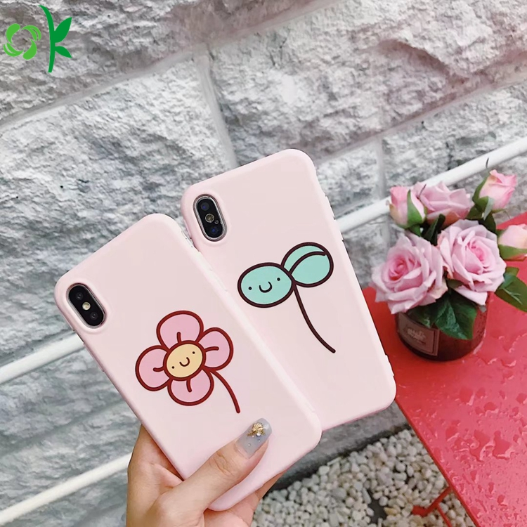 Silicone Custom Phone Case