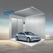 Ascenseur automatique de voiture de 3000kg