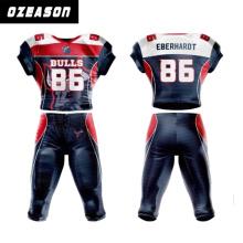 2016 hochwertige Sportswear American Football Shirt