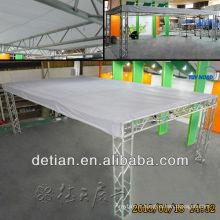 Le meilleur prix de l'exposition d'exposition de stand de salon hybride à Changhaï