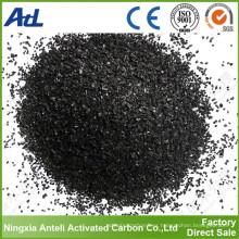 carbón de bambú activado carbón activado a vapor