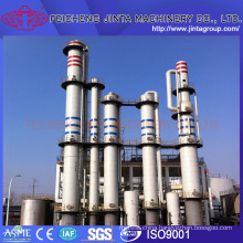 Five-Column Three-Effect Distillation Equipment Dehydration Alcohol/Ethanol Equipment
