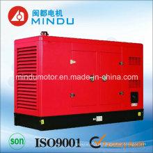Geração à prova de som diesel de Lovol 120kVA para a venda