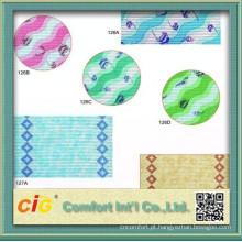 Popular Anti derrapante PVC banho Mat