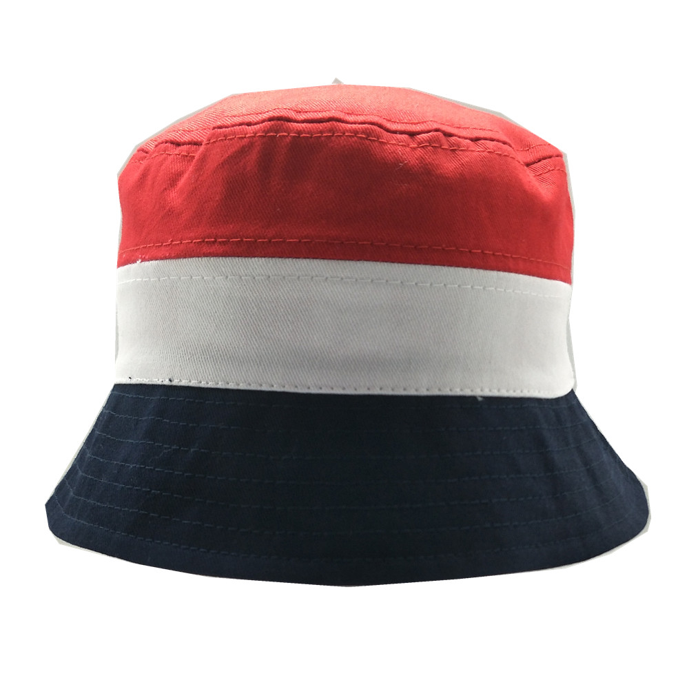 Fishman Bucket Hat