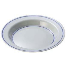 Melamine Deep Plate/Melamine Blue Moon Dinnerware (BM5211)