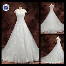 Fotos de vestidos de casamento nupciais mais grossas e mais brancas