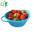 Multifuntional Silicone Food Grade Silicone Food Basket
