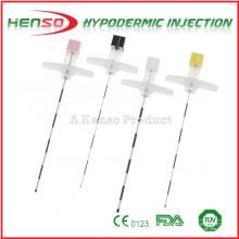 Agulha epidural descartável de Henso