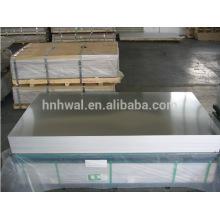 Feuille / plaque en aluminium 5xxx pour décoration, industrie et construction