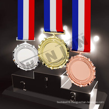 2016 Newest Gold Award Medals
