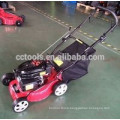 Attention!!CE&GS&EUII gasoline lawn mower Self propelled/hand push 139CC 4-stroke OHV air cooled 18''/20''