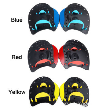 Professional Swim Practice Correction Paddling Tools Swimming Hand Training Paddles