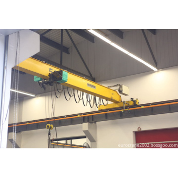 Kren Overhead Single Girder