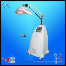 HR-801 multifonctionnel RF traitement de la peau machine de beauté