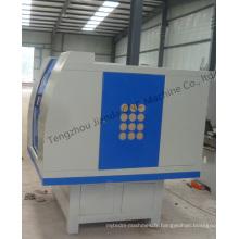 Machine de gravure de moulage en métal de commande numérique par ordinateur de fabrication de la Chine