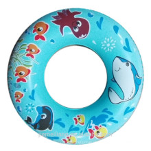 Best selling products baby swim ring carton swim ring new item on 2015