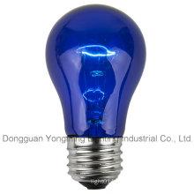 A15 E26/E27 Bulb Color Bulb Shell Incandescent Bulb