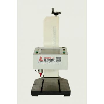 Desktop Pneumatic Dot Peen Marking Machine