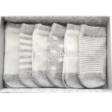 15CSK1202 кашемир детские носки