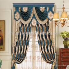 China cortinas modernas sistema de cortina elétrica para hotéis
