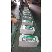 12V65AH, puede modificar para requisitos particulares 50AH, 60AH, 70AH, 80AH; Batería solar Batería del GEL Energía del viento Batería No estándar Modifique los productos para requisitos particulares