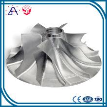 OEM Customized Aluminum Die Casting Door Hinge (SY1124)