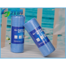 Rolo de toalha resistente [Fábrica]